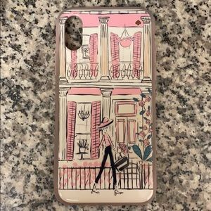 Kate Spade Cellphone Case